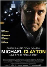 Risultati immagini per michael clayton