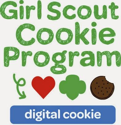 1000 images about girl scout  cookies on pinterest