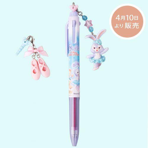 ステラ・ルー「3色ボールペン」1,600円