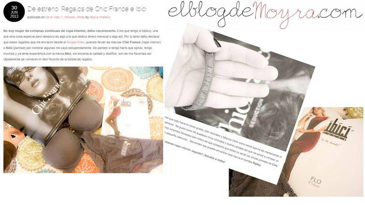 El Blog de Moyra.  http://elblogdemoyra.com