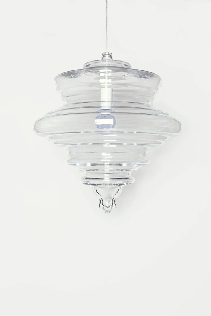 Hand Blown Glass Pendant Light | The Main Chandelier Of La Scala Milan Was  The Inspiration