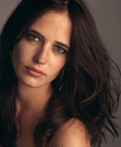 Eva Gaëlle Green (Paris, France, July 5, 1980), actress / model.