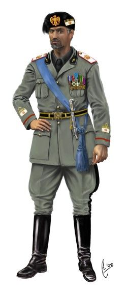 Regio Esercito - Uniformi della M.V.S.N., pin by Paolo Marzioli