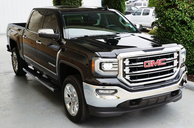 2016 #GMC #Sierra 1500 SLT Truck for sale in #Tomball, Texas. Visit our dealership for a #testdrive! For information regarding #autofinancing or vehicle availability, give us a call today! (832) 559-6700 #trucksforsale