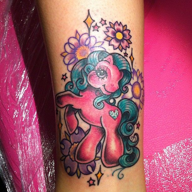 1000 images about my little pony tattoos on pinterest for My little pony tattoo