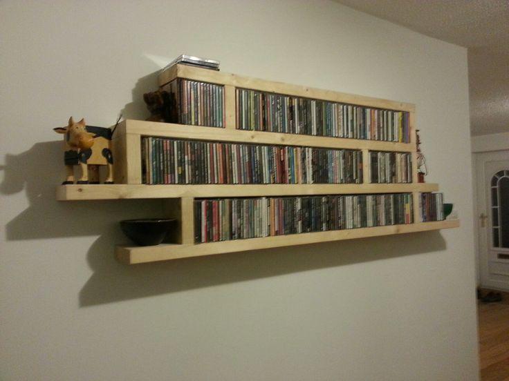 CD rack                                                                                                                                                                                 More
