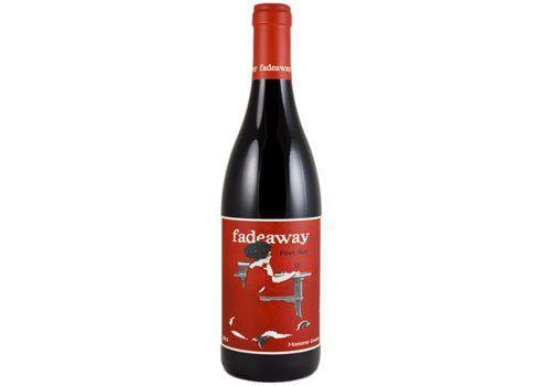Trader Joe's Wine Deals & Reviews Summer 2015 Fadeaway Pinot Noir