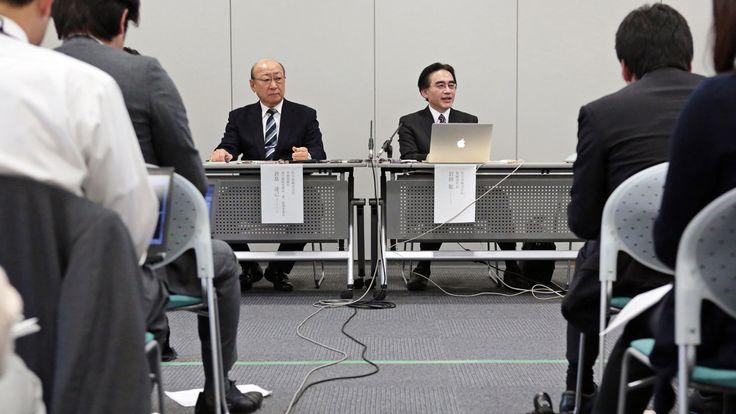 Nintendo'nun Yeni Başkanı Tatsumi Kimishima Oldu