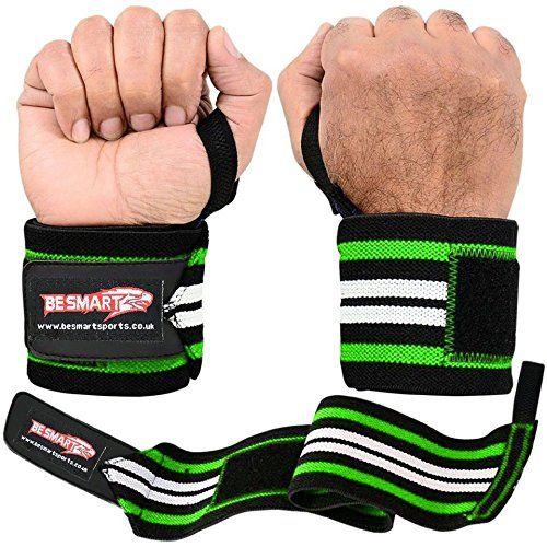 Be Smart - Weight Lifting - Wrist Wraps - Bandage - Hand ... https://www.amazon.co.uk/dp/B018N2G6T0/ref=cm_sw_r_pi_dp_ODNjxbWVENDA0
