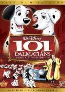 Watch 101 Dalmatians (1961)