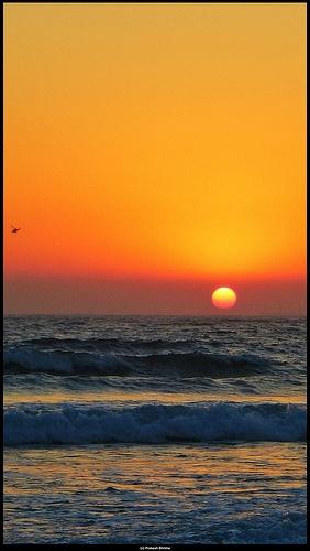 Sunrise 16-4-13