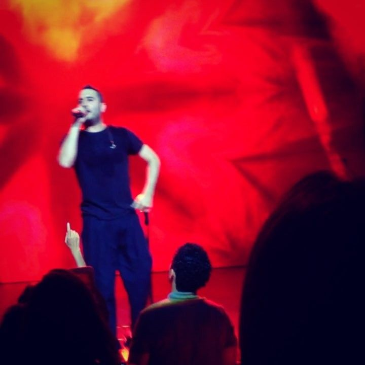 "10 Me gusta, 2 comentarios - • R • S • A • (@rleinadsa) en Instagram: ""#reik #tourdesamor #artista #musica #pop #mexico #concierto #acapulco #fiesta #supernoche #music…"""