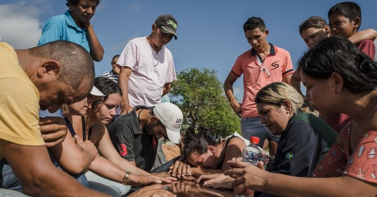 Maior massacre desde Eldorado dos Carajás faz 2017 ter recorde de mortes no campo