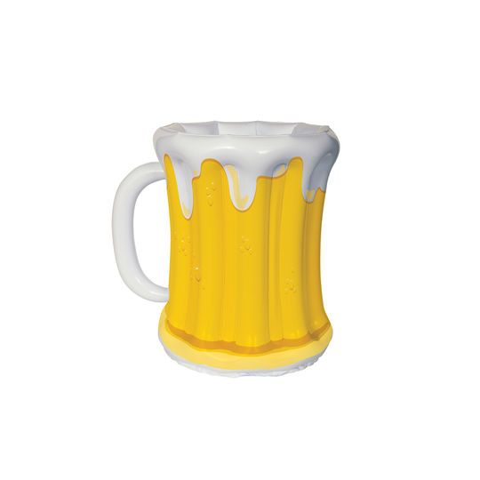Beer Mug Inflatable Cooler