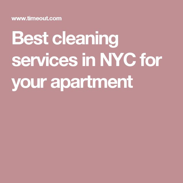 Best 25 Cleaning Services Nyc Ideas Only On Pinterest  Apartment Cleaning Chicago