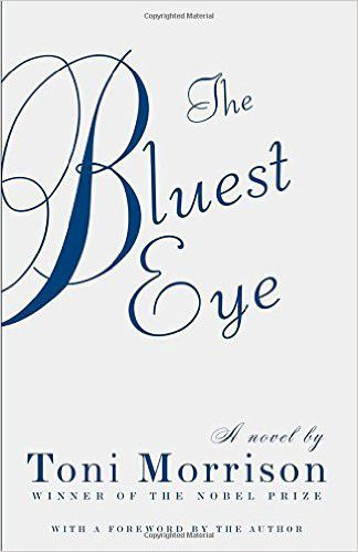 Day 27. The Bluest Eye is the debut novel of author Toni Morrison, recipient of the 1993 Nobel Prize in Literature, the first black woman so honored. The Bluest Eye tells the story of Pecola, a young black girl in post-Depression Ohio, taunted for the dark color of her skin and desperate to have blue eyes. This fierce and tragic novel takes an unflinching look at racism, incest, and rape.