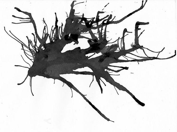 Λεκές από μελάνι – 3 – | MeaColpa