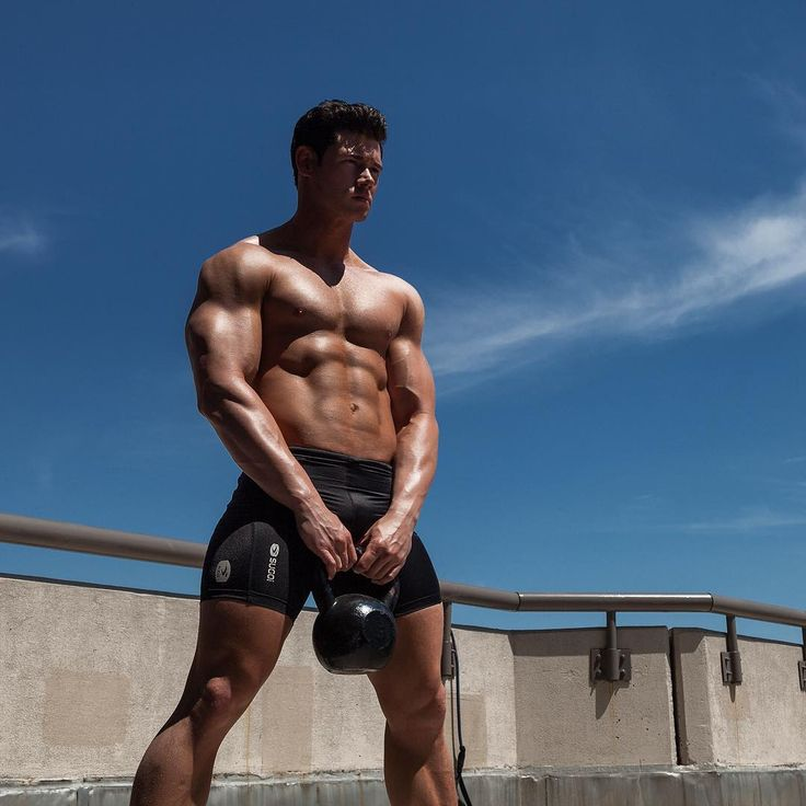 5 most Influential Fitness Models to watch – Fashionably Male