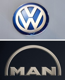 VW gains control of MAN with stake increase | Autoblog