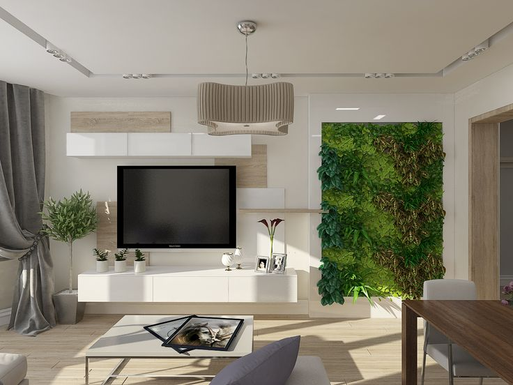 Квартира в г. Мытищи - Дизайн студия Евгении Ермолаевой. Картинка 8