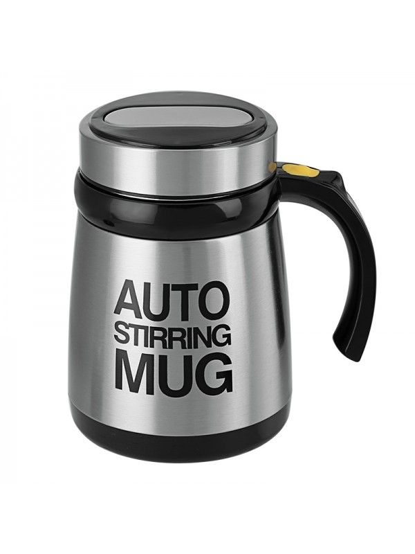 Automatic Stirring Mug