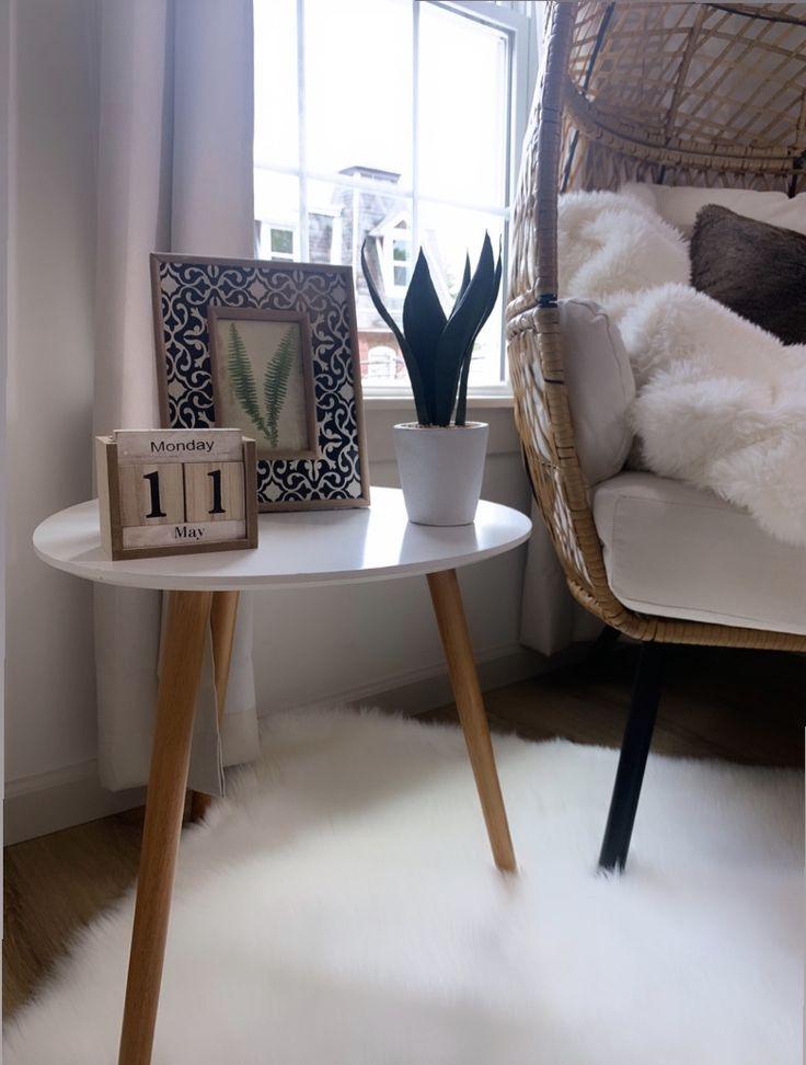Better homes and gardens ventura boho stationary wicker