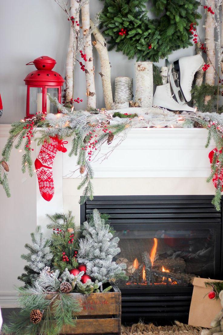 1068 best christmas images on Pinterest | Christmas 2017 ...