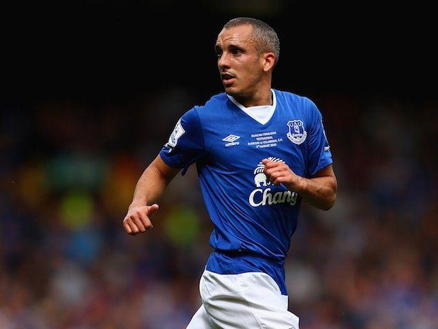 Leon Osman: 'Everton's comeback against Arsenal was incredible'