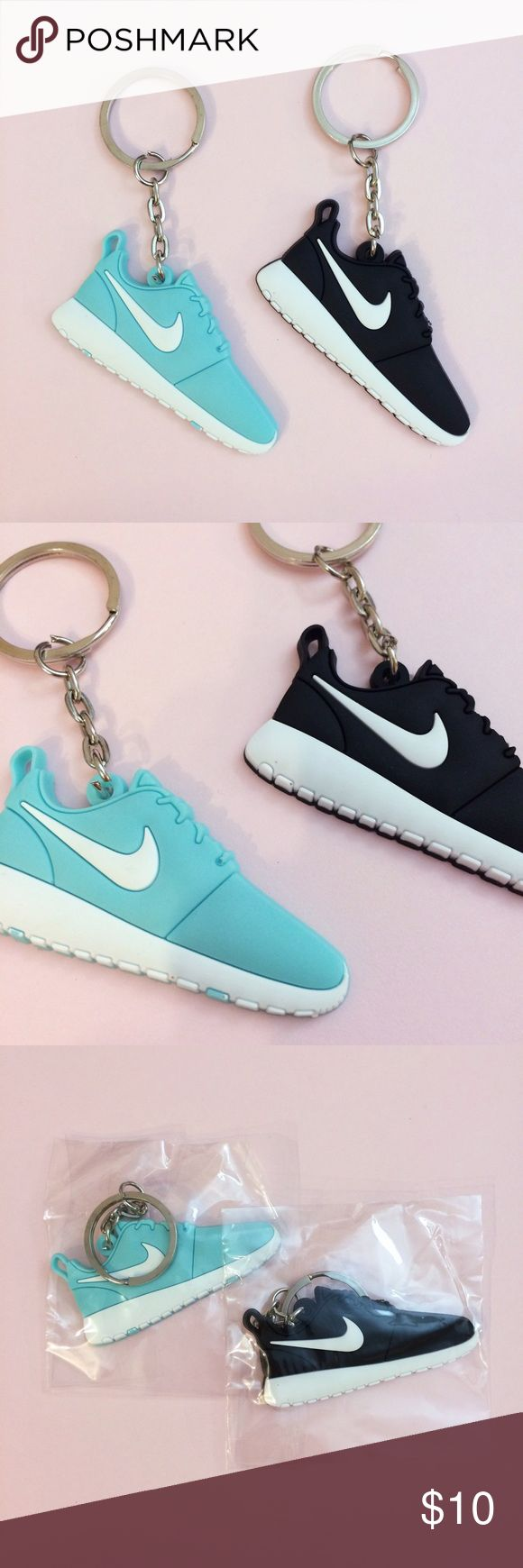 2775b0fc893c3 ... nike roshe keychain Steph Curry x Under Armour Sneaker Keychain Newest sneaker  keychains out!