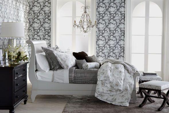 Ethan Allen bedroom inspiration
