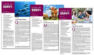 Alimentazione vegetariana: un valido mezzo di prevenzione di molte malattie degenerative - SSNV