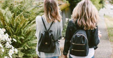 Plekk magazine: Eenzijdige vriendschap