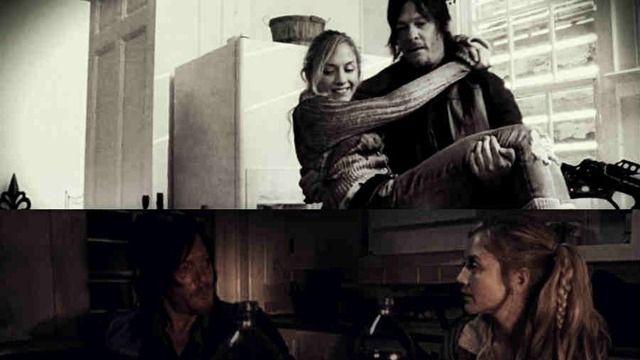 Daryl & Beth