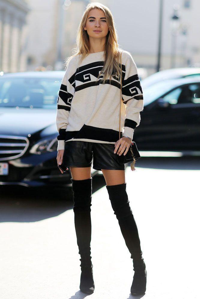 Best of Paris Street Style - Best of Paris Street Style | Stylist Magazine