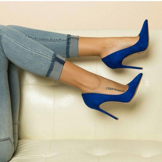40 schöne Schuhe im Trend in diesem Sommer – Fa…