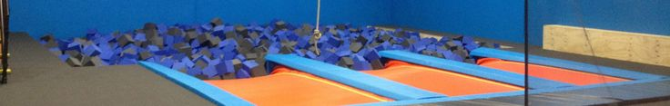 Velocity Trampoline Park - Review. Velocity Indoor Trampoline Park is located in North Lakes, Brisbane and is the newest indoor trampoline park to open in the city. It's official opening is Friday 15 August 2014.
