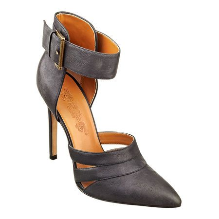 """Nine West Vintage America Collection """"Pint"""" Heels http://vintageamericacollection.com"""