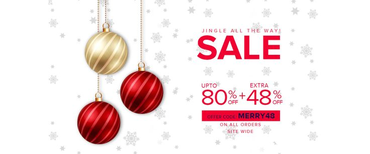 Christmas Offer - Get up to 80% + extra 48% discount on all products. No minimum purchase required. American Swan Coupon Codes & Deals.