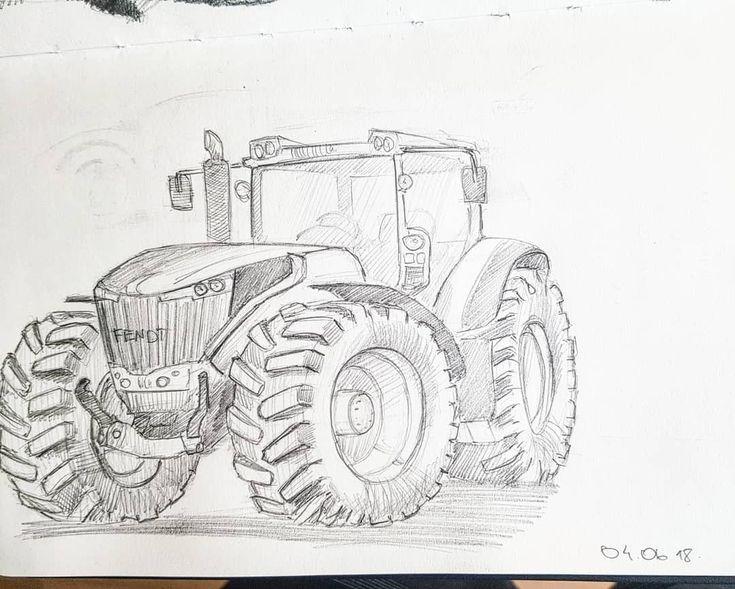 pin von mikhail shashkov auf tractors  traktor malen