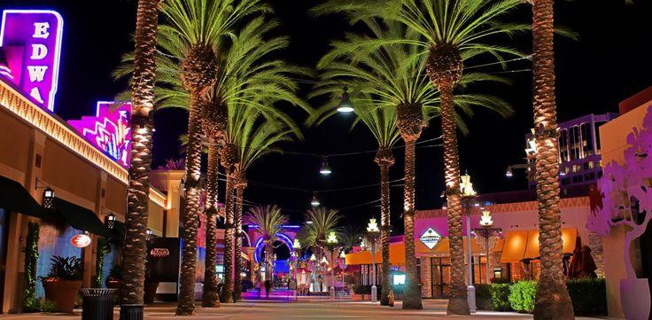 irvine spectrum center directions | The Irvine Spectrum Center, owned by The Irvine Company, is Orange ...