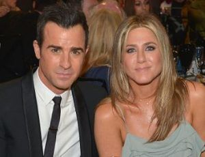 Jennifer Aniston Divorce Justin Theroux Birthday