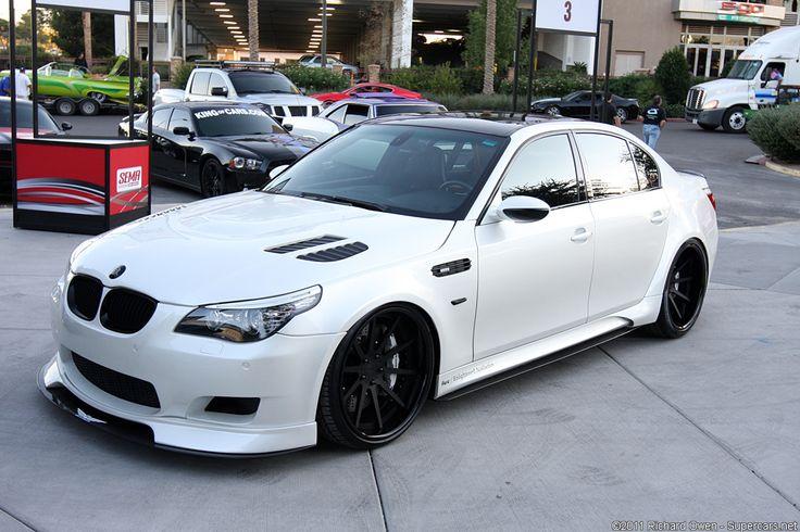 So sick BMW madness!