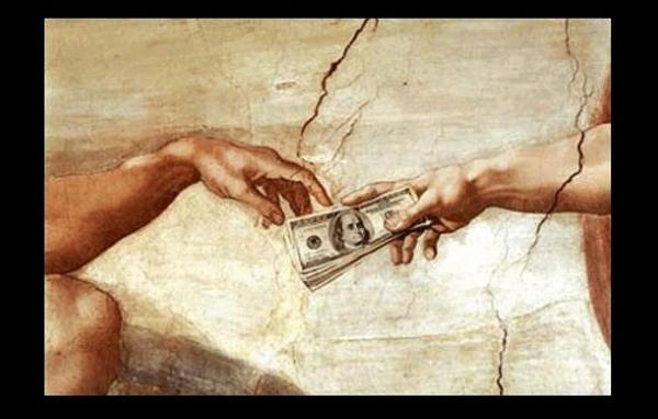 Financiación pública de la iglesia #financiación #iglesia