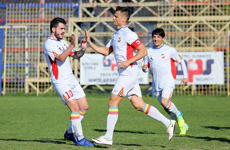 Tricolor a avut marți meci greu pe stadionul UNEFS-Rocar cu ocupanta locului 4. Chiar dacă are în continuare probleme de efectiv