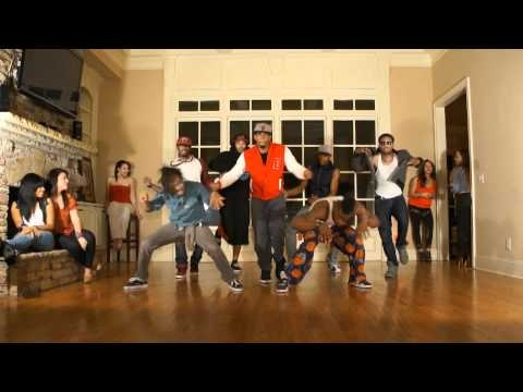 Meek Mill | House Party ft. Young Chris (Official Video) | Collizion Crew choreography