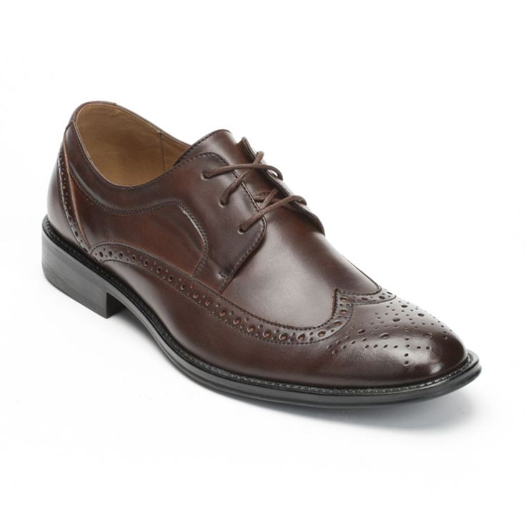 9 shoes at Kohl's - Shop our selection of men's shoes, including these Apt.  9 wingtip dress shoes, at Kohl's.