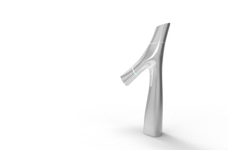 Tap - Rhino - 3D CAD model - GrabCAD