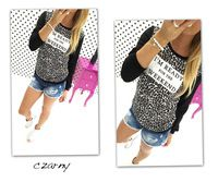 Hot Sale 2015 Summer Women famous brand T Shirt Long Sleeve harajuku Top Tees female fitness Tshirt letter Print t-shirts