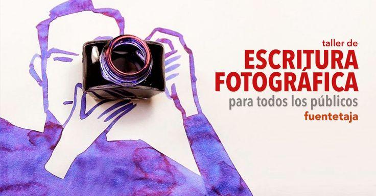 taller de escritura fotografica