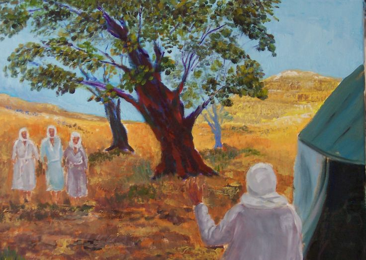 16 Best Images About Abraham On Pinterest Old Testament
